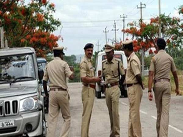 Police rescued kidnapped madurandhagam businessman