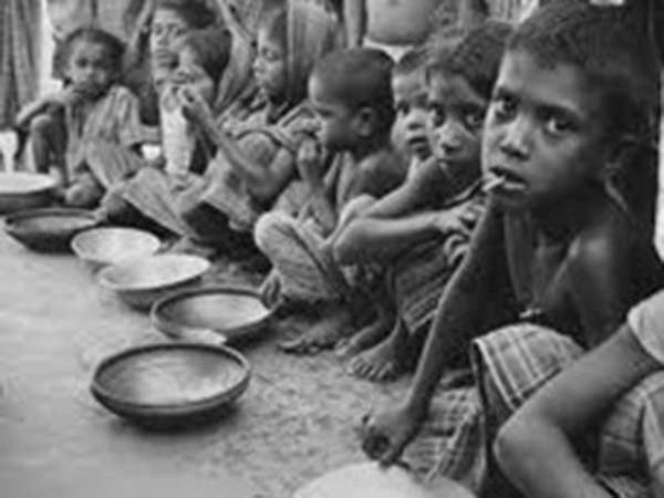 Three kids death in starvation in Delhi, magisterial probe launched