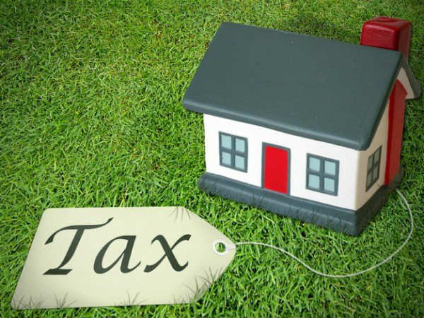 Tamilnadu government have revised the property tax rates