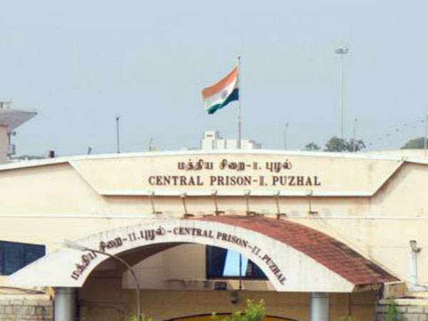 14 more prisoners released to mark MGR birth centenary
