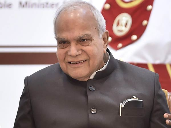 Madurai AIIMS is a boon to TN people: Banwarilal Purohit