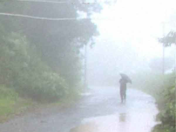 Heavy rain in Nilgiris: holiday for Schools and colleges in two taluks