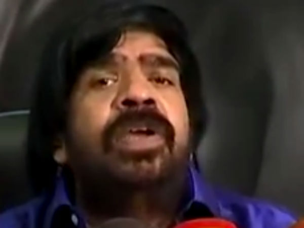 T.Rajendar asks what Stalin is doing?