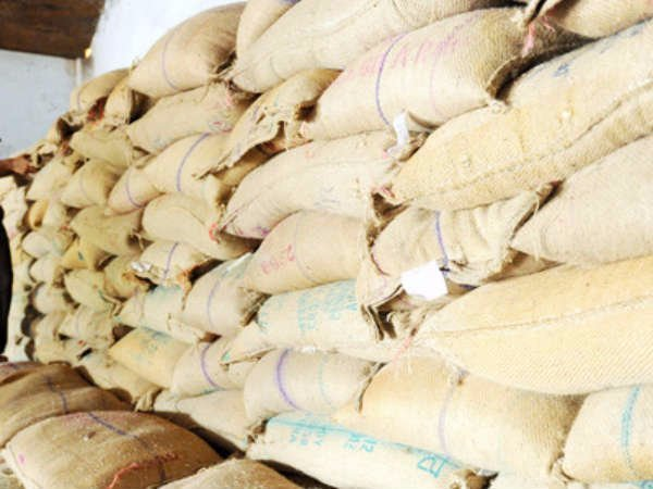 Kovilpatti near ration rice seized