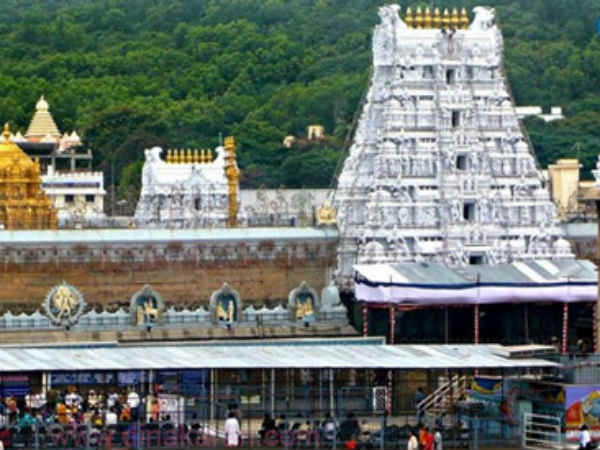 Tirupati Devasthanams announces that darshan cancelled for certain dates