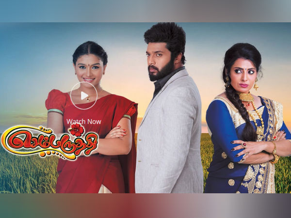 Police complaint filed against Sembaruthi serial