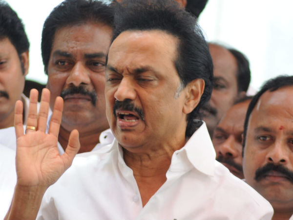 Lok aayktha does not have any power: Stalin