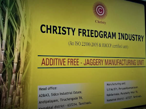 IT raides continues third day in Namakkal at Christy Mill offices