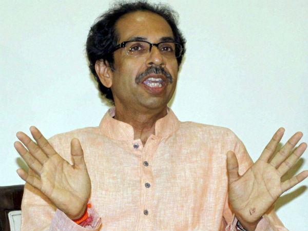 Shiv Sena wont make alliance with BJP: Uddhav Thackeray