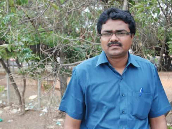 Lawyer Vanjinathan released from Palayankottai jail