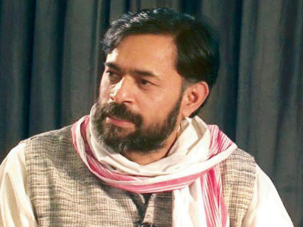 Yogendra Yadav says, Modi you can't silence me