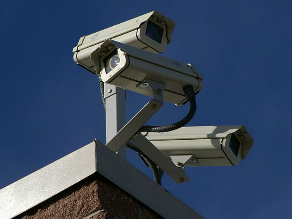 Police commissioner A.K.Viswanathan says, Chennai will come CCTV camera surveillance within September