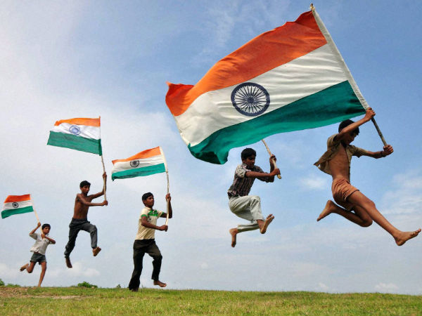 Do you know why August 15 chosen as Independence Day??