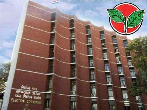 ADMK General Secretary Case: Delhi high court seeks a reply from Chief Election Commission