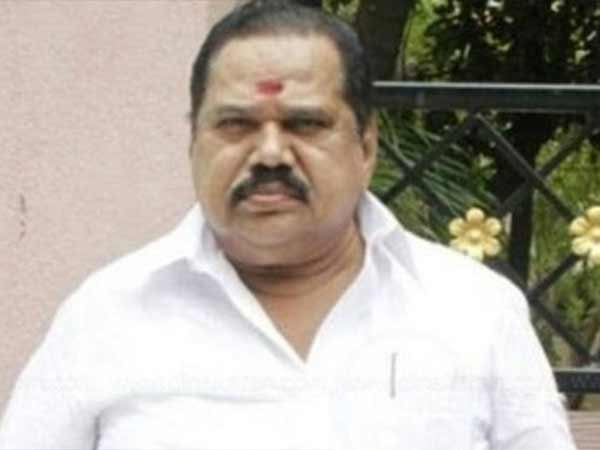 DMK's working president M.K.Stalin obituary to death of Thiruparankundram MLA A.K.Bose