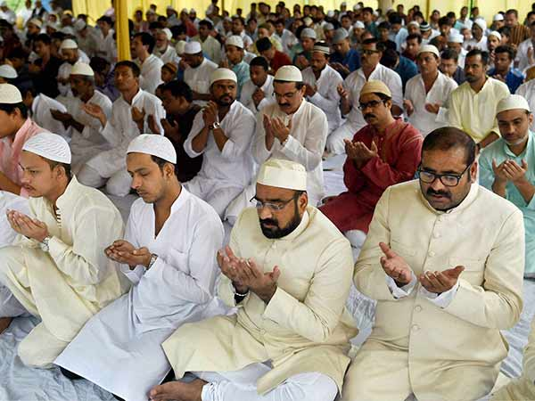 Bakrid festival celebrated in the country today
