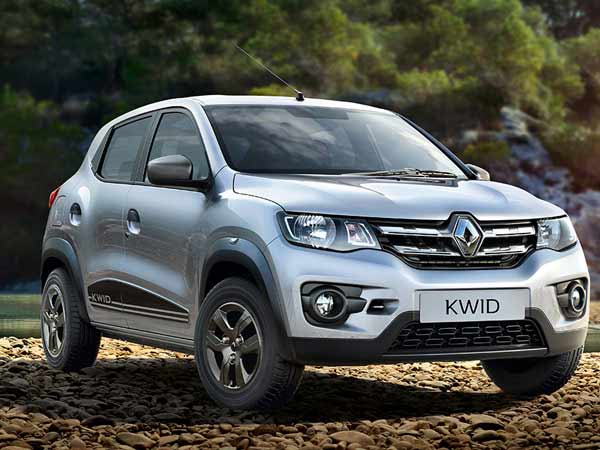 Here's why you should consider the New Feature-loaded Renault Kwid as your next buy""