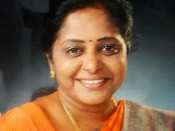 Delivery should be done in hospitals: Govt.Dr.Malathi