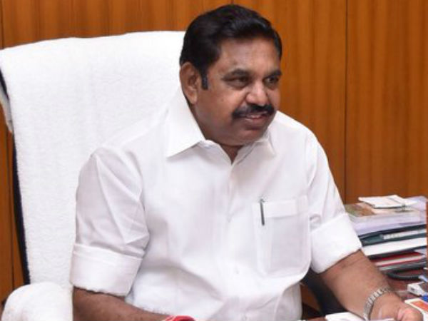 Sterlite Case: CM holds a meeting with officials after The Green Tribunal order