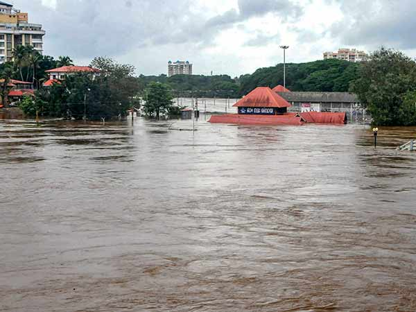 26 dead in flood affected Kerala
