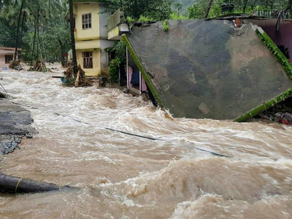 Nearly Rs. 8,000 crores damage in Kerala