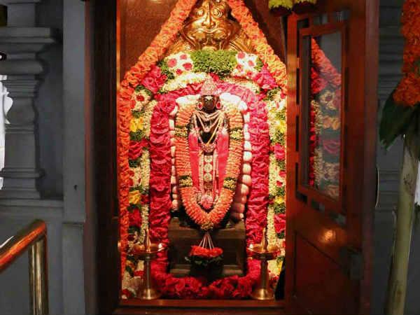 சகோதர சகோதரிகளின் ஒற்றுமையை உணர்த்தும் கருட பஞ்சமி