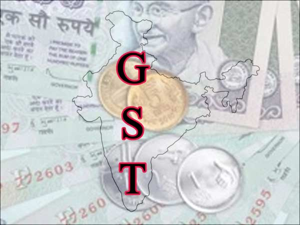 GST slab will reduce from 4 to 3 in long term-Sanjay Sanyal