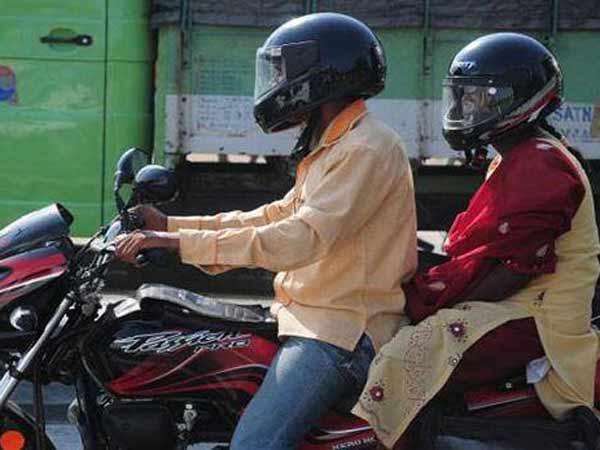 Helmet issue: Tamil Nadu government has assured in high court