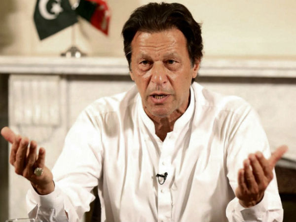 Imran invites Indian VVIPs for swearing in ceremony