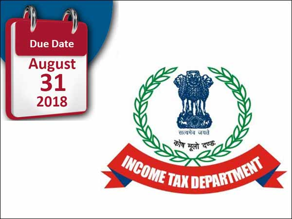 Tomorrow is the last day to pay income tax