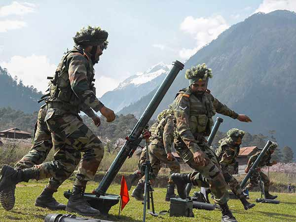 Defence ministry clears acquisitions worth Rs 46,000 crore