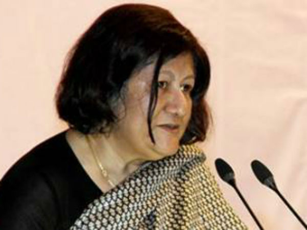 Chief Justice Indira Banerjee says, Whoever justice to them the best court Madras High court