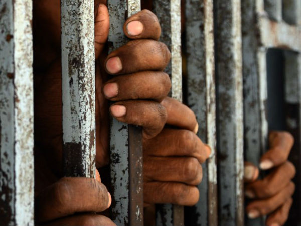 Tamilnadu prisoners pay bribe for their rightful leave