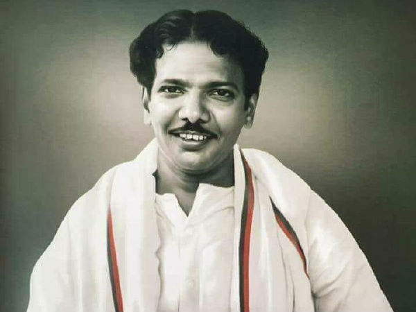 M. Karunanidhi should not be buried at Marina says incumbent ADMK