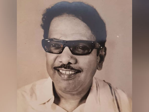 Karunanidhi died on Ekathasi day
