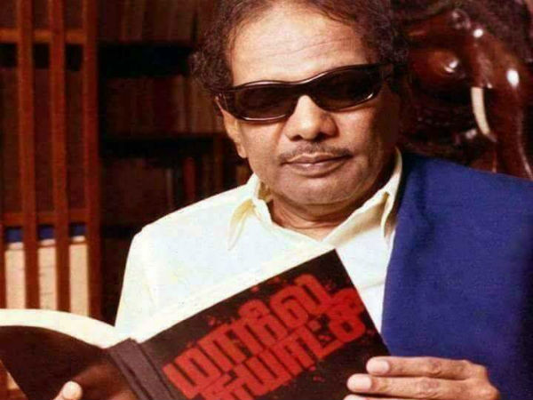 Karunanidhi wins in the last struggle also