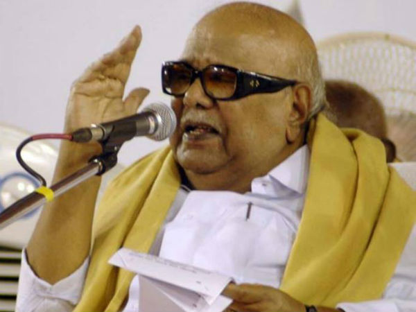 Karunanidhi and his schemes for Womenhood