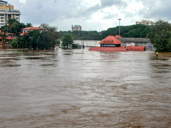 Congress in Kerala demands Judicial probe on devasvating floods