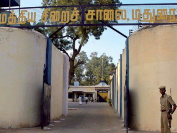 No for Tamil, Hindi gets a seat in Jail too in Madurai