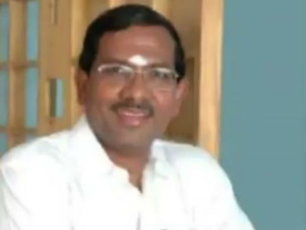 Minister Mafa Pandiarajan says, Did not Thanks to government, no mention, but, do not criticize
