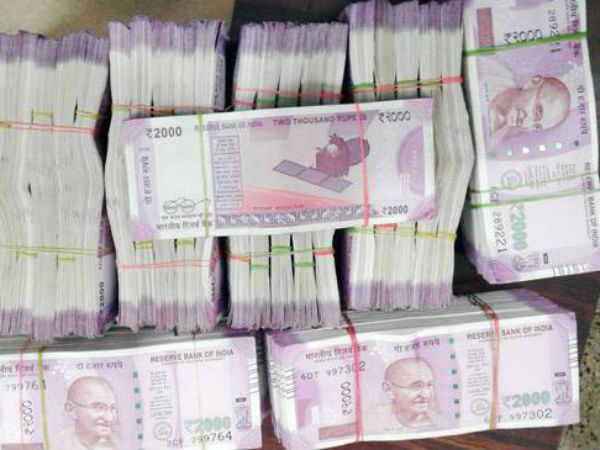 Rs 50,000 crore From RBI to Modi government this year