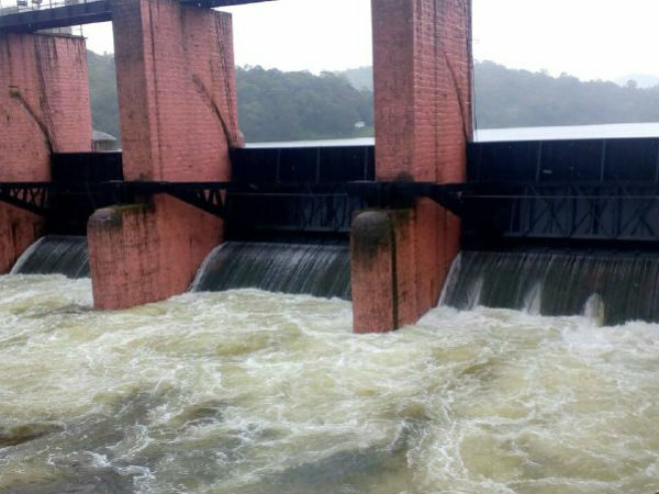 Kerala govt blames TN govt for its flood