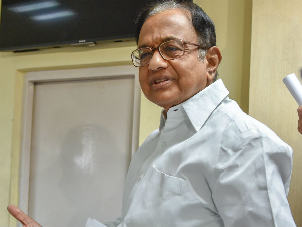 Formidable opposition alliance can be stitched to defeat BJP in 2019, says P.Chidambaram
