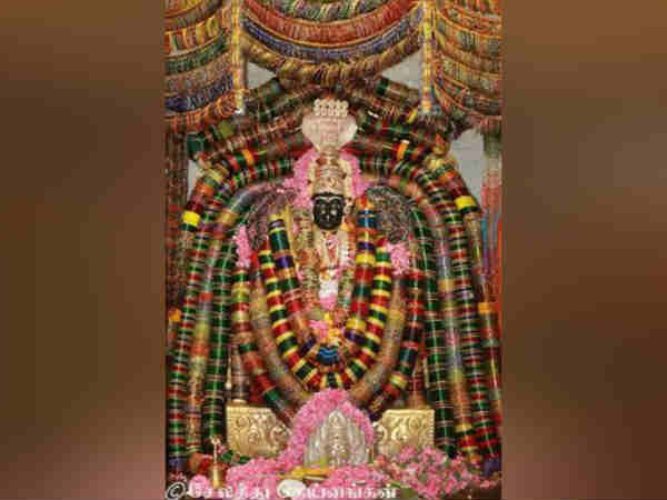 aadi pooram also called as aandal jayanti is a prime festival of tamilians