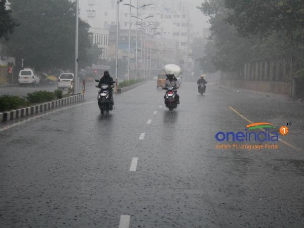 கோவை, நீலகிரி, திண்டுக்கல், தேனி, நெல்லை மாவட்டங்களில் கன மழை நீடிக்கும் #Rain