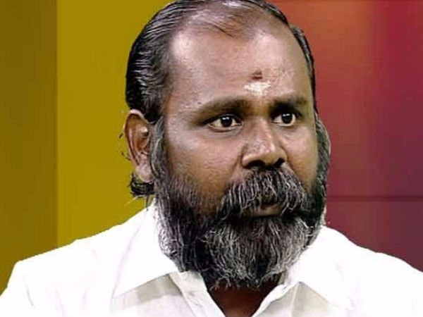 ADMK party chief will decide the alliance with Rajinikanth: Minister RB Udhayakumar