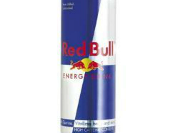 Thieves Steal Red Bull Worth 1 Million Euros In Belgium