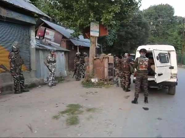 Sopore Encounter: Two terrorists have been gunned down by security forces