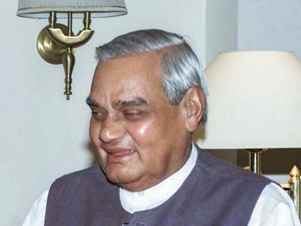 Vajpayee loved Tamil Language