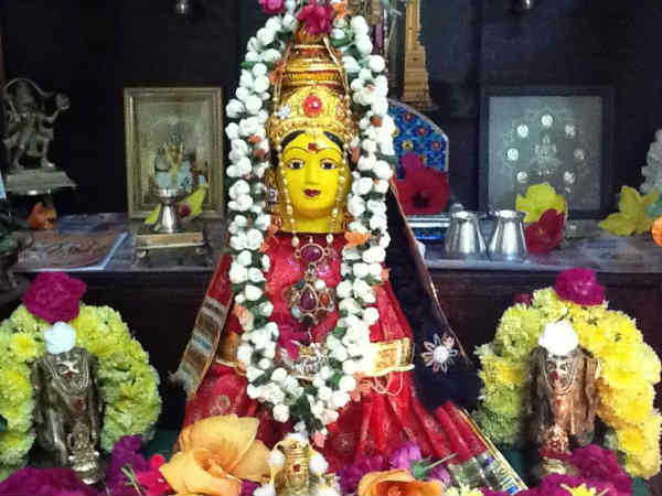 Varalakshmi Vratam Puja Date and Time